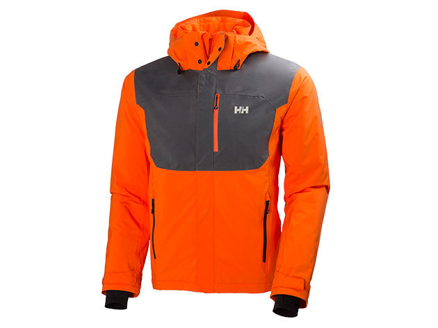 Helly Hansen EXPRESS JACKET MAGMA L (62535_817-L)