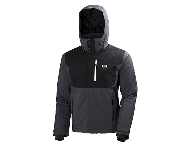 Helly Hansen EXPRESS JACKET EBONY S (62535_980-S)