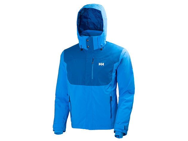 Helly Hansen EXPRESS JACKET RACER BLUE M (62535_535-M)