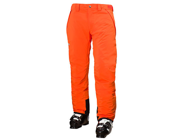 Helly Hansen VELOCITY INSULATED PANT MAGMA S (60391_817-S)