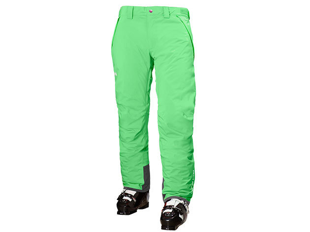 Helly Hansen VELOCITY INSULATED PANT PARIS GREEN S (60391_884-S)