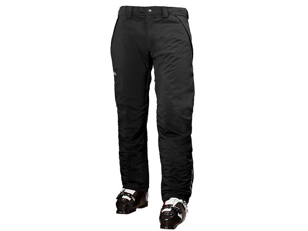 Helly Hansen VELOCITY INSULATED PANT BLACK XXXL (60391_990-3XL)