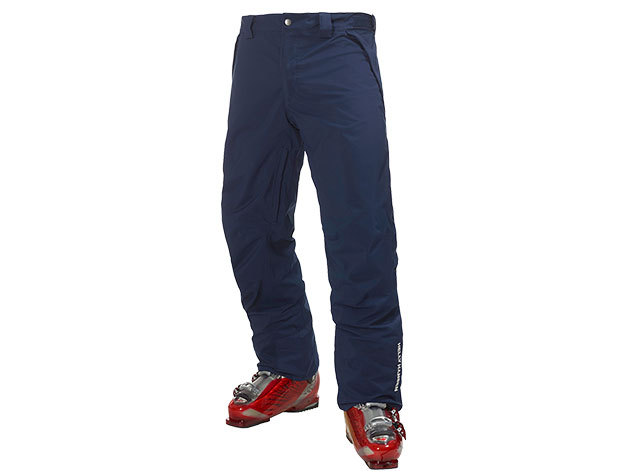 Helly Hansen VELOCITY INSULATED PANT EVENING BLUE XXL (60391_689-2XL)