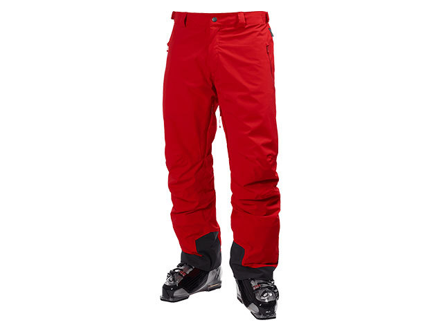Helly Hansen LEGENDARY PANT ALERT RED S (60359_222-S)