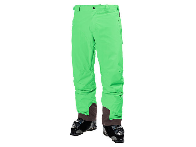 Helly Hansen LEGENDARY PANT PARIS GREEN S (60359_884-S)