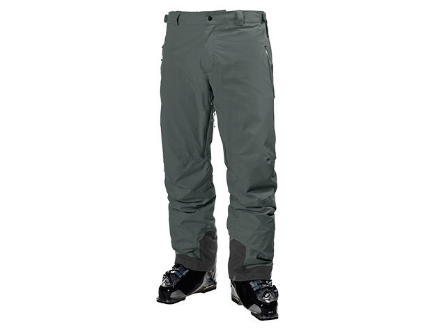 Helly Hansen LEGENDARY PANT ROCK XXL (60359_899-2XL)