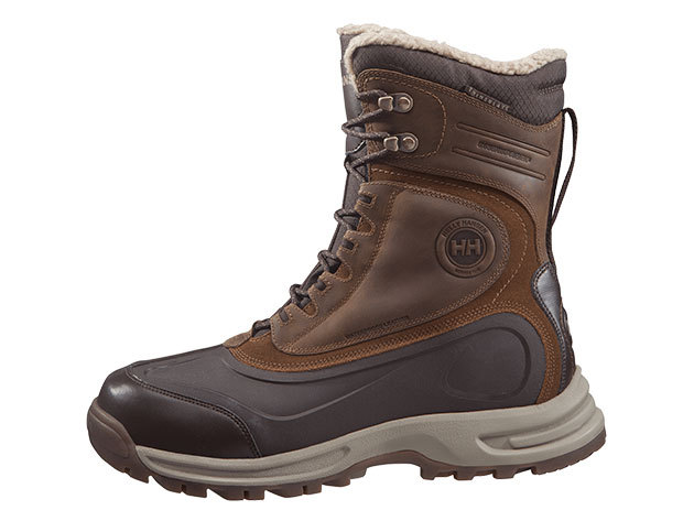 Helly Hansen LYNX 2 WHISKEY / COFFE BEAN / DA 40.5/7.5 (10880_719-7.5)