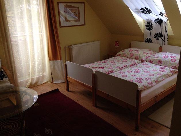 Kőszeghegyalja Vendégház (Horvátzsidány) - 3nap/2 éj 2 fő részére reggelivel, pezsgőfürdő használattal és egyéb kedvezményekkel