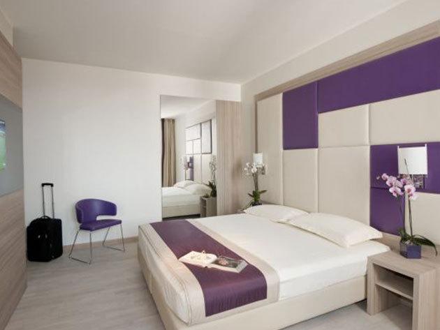 3 nap/2 éjszaka Milánó közelében 2 fő részére reggelivel - AS Hotel Limbiate Fiera