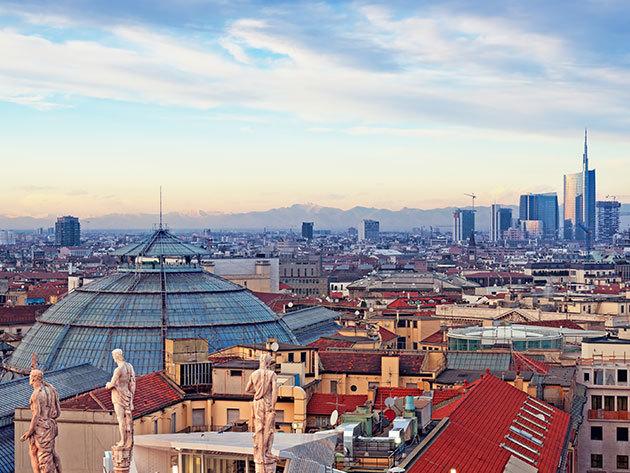 Olaszország - 3 nap/2 éjszaka Milánó közelében 2 fő részére reggelivel - AS Hotel Limbiate Fiera