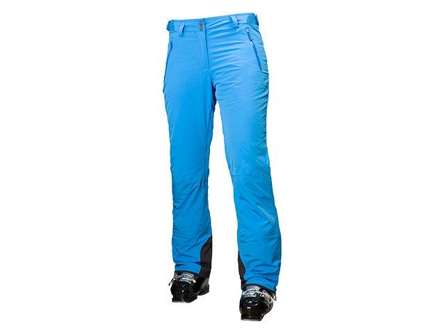 Helly Hansen W LEGENDARY PANT SILK BLUE M (60364_253-M)
