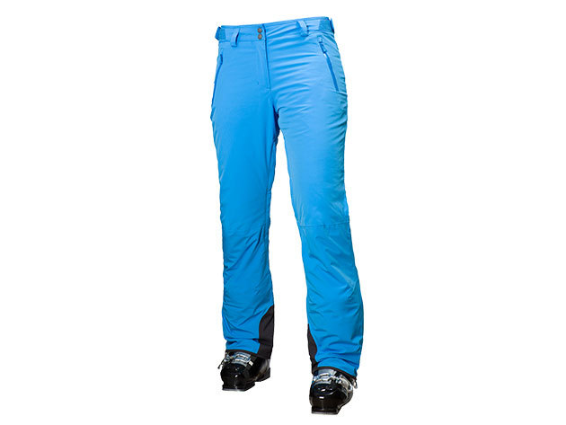Helly Hansen W LEGENDARY PANT SILK BLUE S (60364_253-S)