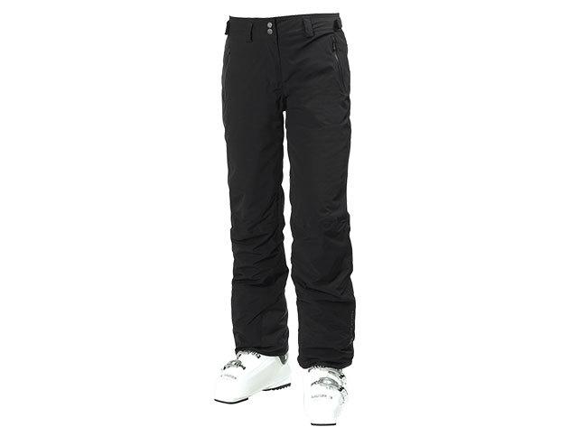 Helly Hansen W LEGENDARY PANT BLACK XL (60364_990-XL)