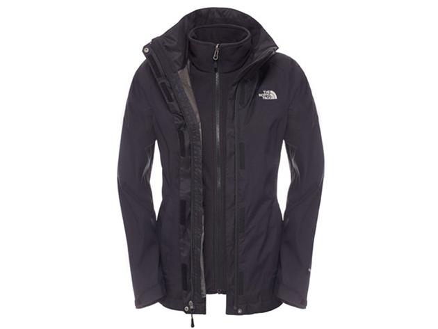 The North Face W TANKEN TRICLIMATE JACKET női kabát 590e7642c6