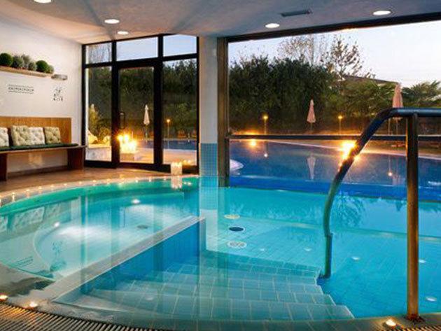 Olaszország, kikapcsolódás és városnézés Trevisoban - 3 nap 2 éjszaka 2 fő részére reggelivel / Best Western Villa Pace Park Hotel Bolognese****