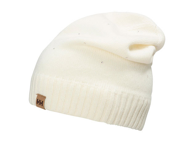 Helly Hansen HH CRYSTAL BEANIE WHITE STD (68105_001-STD)