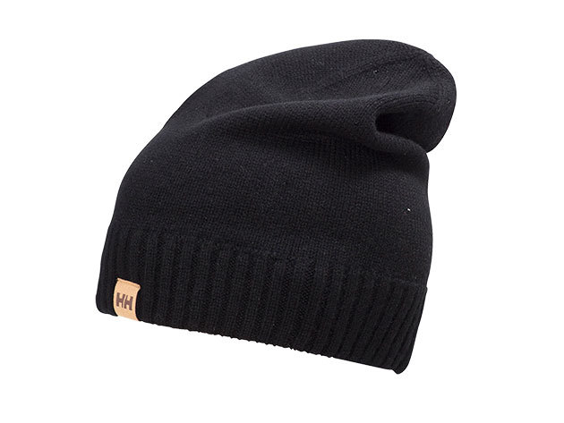 Helly Hansen HH CRYSTAL BEANIE BLACK STD (68105_990-STD)