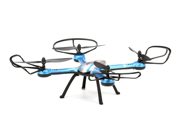 HD kamerás, egy gombnyomásra visszatérő Quadcopter Drón