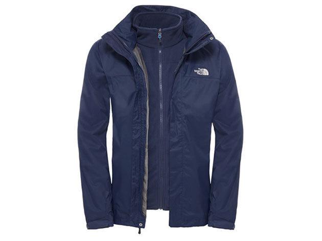 North Face eredeti férfi kabát dzseki HyVent L méret 1559ab6a02