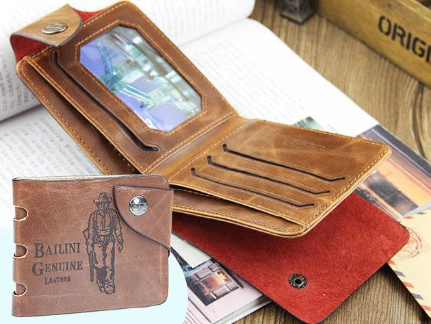 4b9a38089a Retro stílusú pénztárca 4 különböző dizájnban
