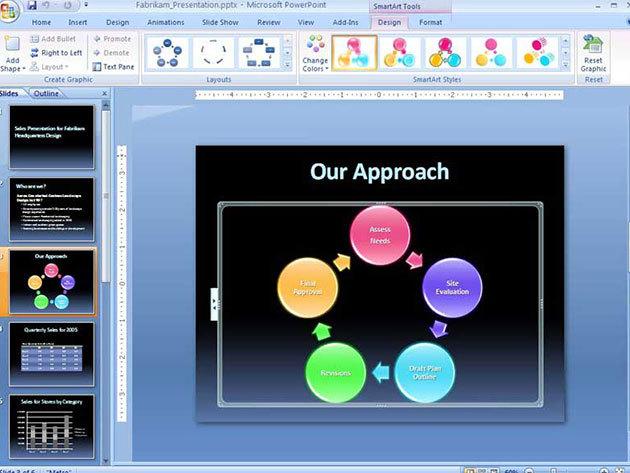 Microsoft PowerPoint online kurzus vizsgával és igazolással, 1 év korlátlan hozzáféréssel az internetes tartalomhoz - 2 fő részére (angolul)