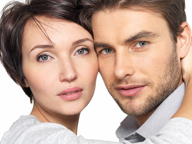 Páros arckezelés - mezoterápiás csomag 2 főre
