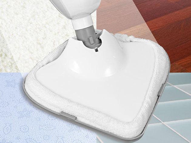 Cleanmaxx gőztisztító