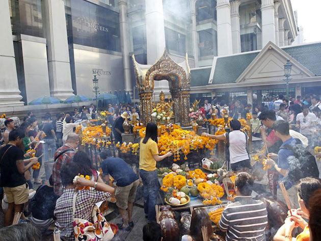"""2016. május 23 – június 06. / Thaiföld utazás+szállás szervezett programmal, """"B"""" csomag / ELŐLEG / 1fő"""