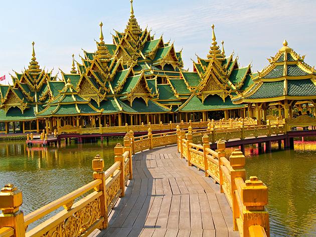 Thaiföld – Phuket  2018.12 28- 2019.01.10. között (szilveszter) / utazás+szállás szervezett programmal / fő