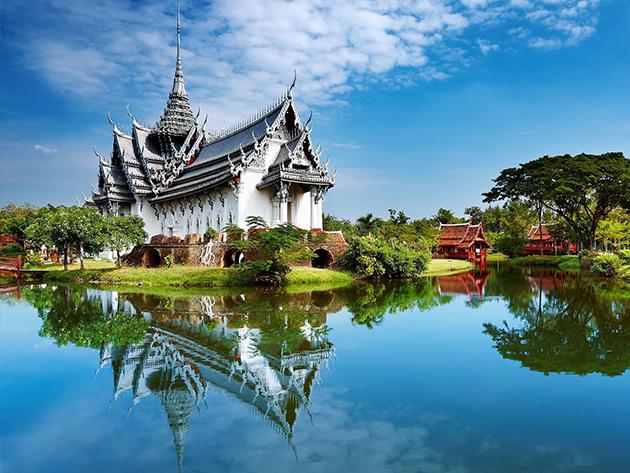 """2016. július 01 – július 15. / Thaiföld utazás+szállás szervezett program nélkül """"A"""" csomag / ELŐLEG / 1fő"""