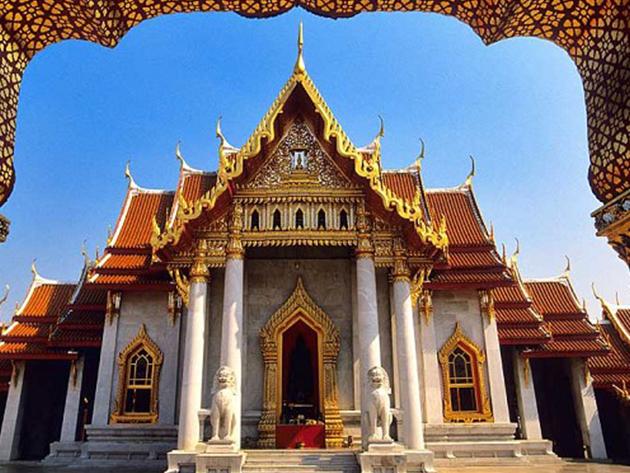 """2016. augusztus 04 – augusztus 20. / Thaiföld utazás+szállás szervezett programmal, """"B"""" csomag / TELJES ÁR / 1fő"""