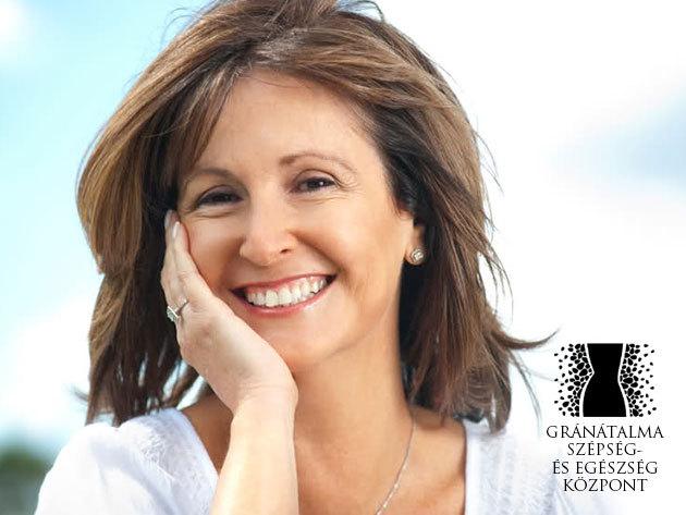 NEW FACE PROGRAM - rendkívüli fiatalító kezelés: arcemelés, mélyizomtónus, bőrtónus, nyirokmasszázs, ránccsökkentés, keringés javítás és hidratáció