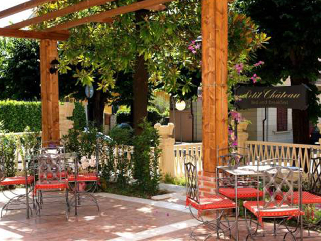 Toszkána, Petit Château / Montecatini Terme - 3 éjszaka szállás reggelivel 2 fő részére
