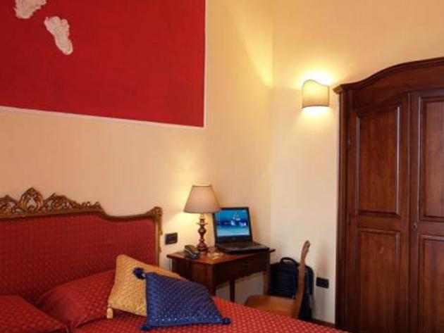 Toszkána, Petit Château / Montecatini Terme - 4 éjszaka szállás reggelivel 2 fő részére