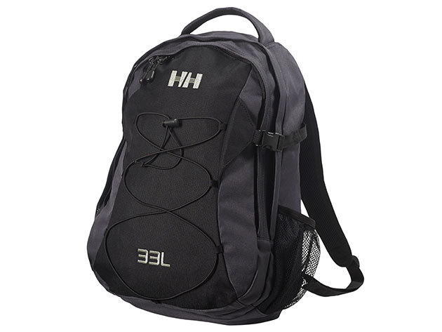 Helly Hansen DUBLIN BACKPACK EBONY STD (67029_980-STD)