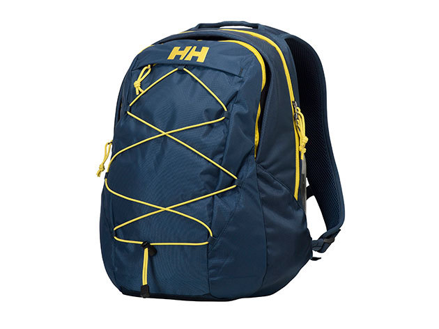 Helly Hansen VOYAGER BACKPACK 2.0 DEEP BLUE STD (68043_292-STD)