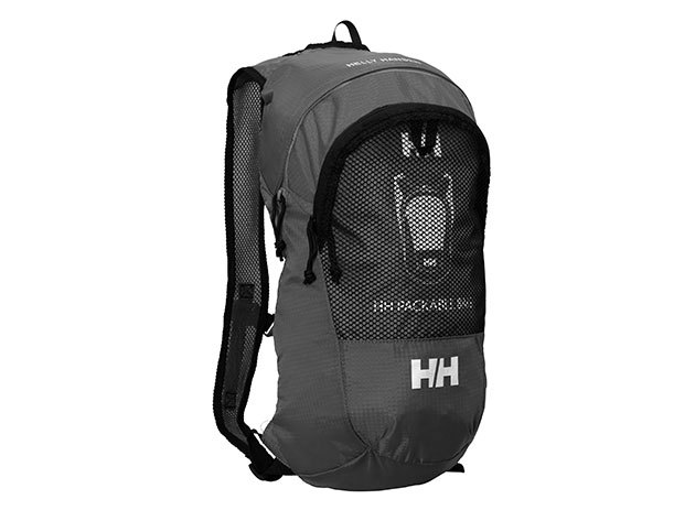 Helly Hansen HH PACKABLE BACKPACK EBONY STD (68011_980-STD)