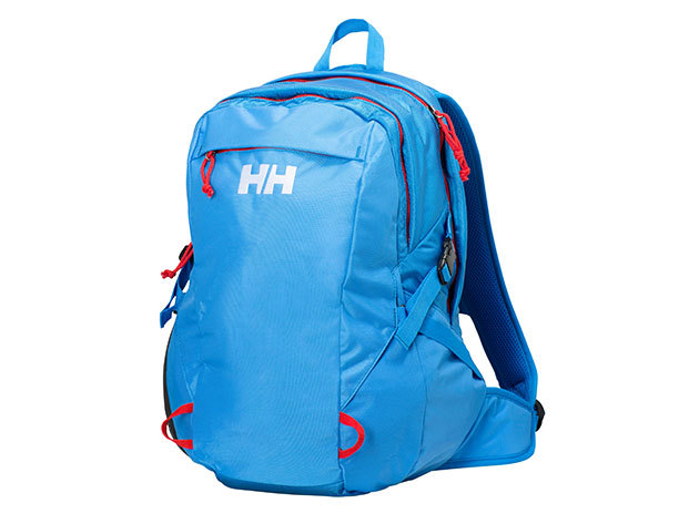 Helly Hansen PANORAMA BACKPACK 2.0 RACER BLUE STD (68042_535-STD)