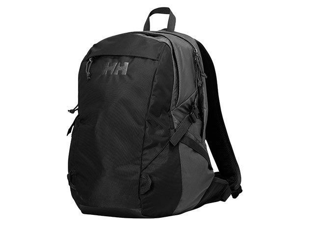 Helly Hansen PANORAMA BACKPACK 2.0 BLACK STD (68042_990-STD)