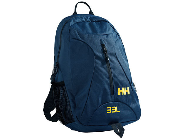 Helly Hansen ADEN BACKPACK 2.0 DEEP BLUE STD (68044_292-STD)