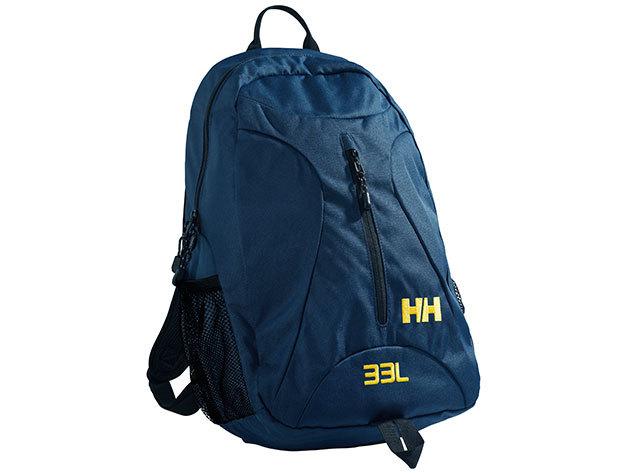 Helly Hansen ADEN BACKPACK 2.0 DEEP BLUE STD (68044_292-STD)