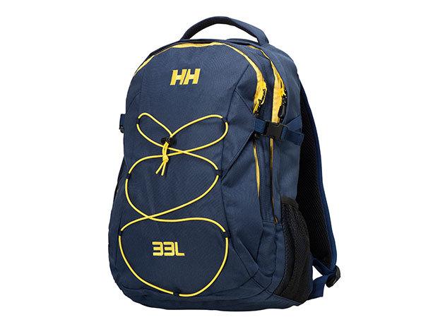 Helly Hansen DUBLIN BACKPACK DEEP BLUE STD (67029_292-STD)
