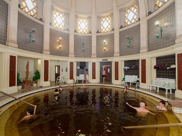 Hotel Tisza*** Szálló és Gyógyfürdő, Szolnok - 3nap/2éj 2 fő részére Manzárd szobában, félpanzióval és gyógyfürdőzéssel