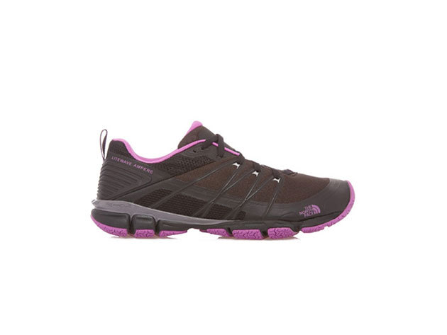 The North Face W LITEWAVE AMPERE TNF - T0CXU1GAL (37,5)