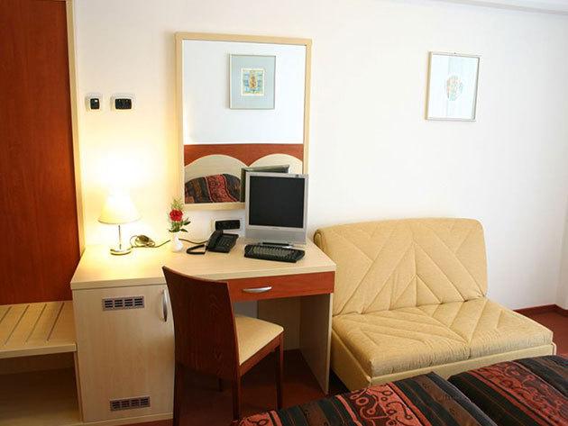 Kalandok Bled csodás környékén - 3 nap / 2 éjszaka reggelivel, 1x vacsorával 2 fő részére - Hotel Krek