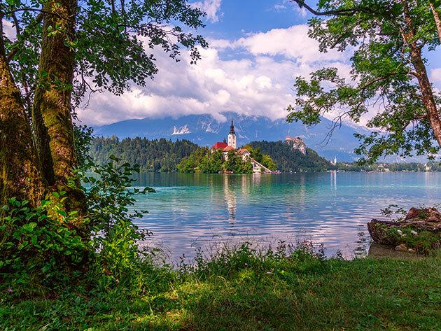 Szlovénia / Kalandok Bled csodás környékén - 3 vagy 4 nap szállás reggelivel, 1x vacsorával 2 fő részére - Hotel Krek