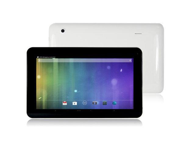 """GA33 9"""" tablet (fekete-fehér)"""