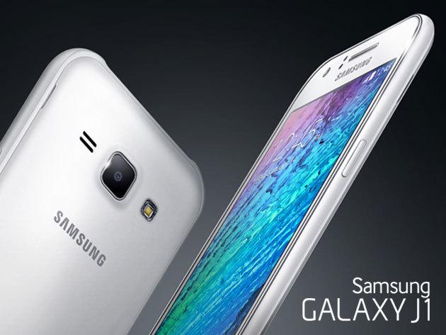 Samsung Galaxy J1 gyári független mobiltelefon magyar menüvel + tok + üvegfólia felrakással + teljes gyári tartozék és autós töltő, 1+1 év garanciával