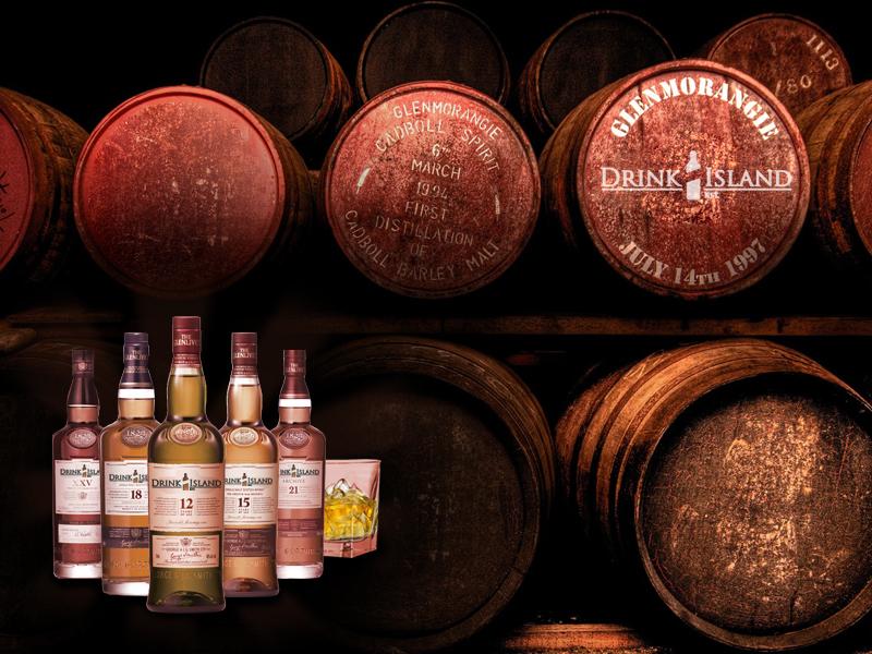 Prémium whisky kóstoló fél áron, csak 2.000 Ft-ért!