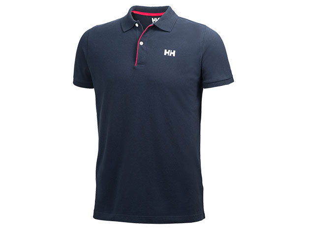 Helly Hansen CREW HH CLASSIC POLO NAVY S (54346_597-S)